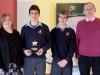 1st Prize Matthew & John