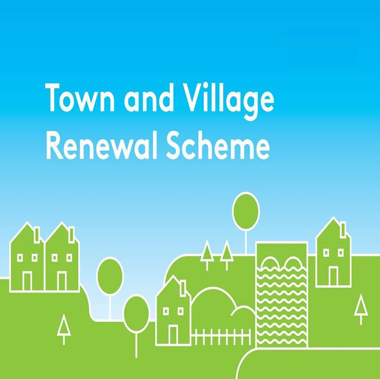 Town and Village Renewal Scheme 2017
